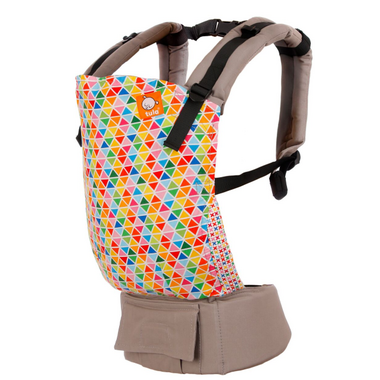 Baby Tula Baby Carrier Confetti Pop