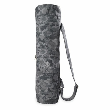 Gaiam Yoga Mat Bag Slate Camo
