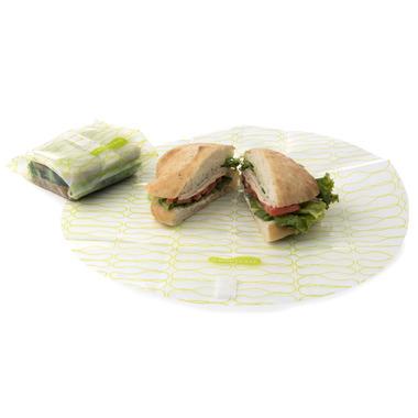 U-Konserve Food Kozy Wraps Green