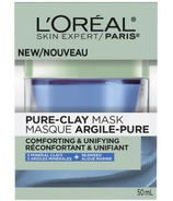 L'Oreal Comforting & Unifying Pure Clay Mask