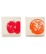 Fluf Apples & Oranges Snack Packs