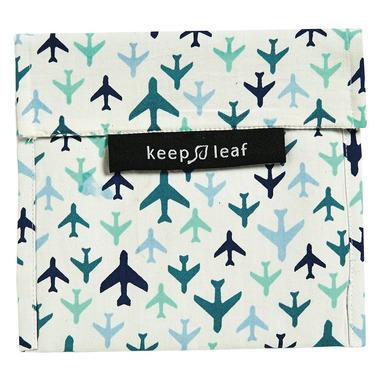 Keep Leaf Baggie Large Planes