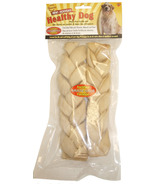 Masters Best Friend Healthy Dog Fortified Raw Hide