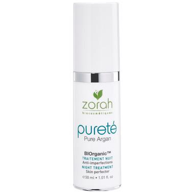 Zorah Purete Night Treatment