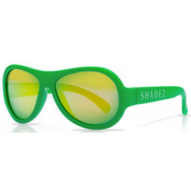 Shadez Classics Children Sunglasses Green