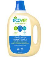 Ecover 2x Laundry Detergent Alpine Mint