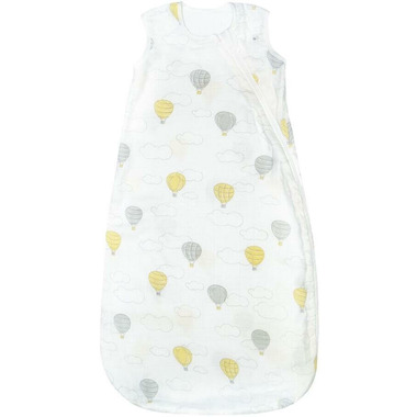 Perlimpinpin Bamboo Muslin Sleep Bag
