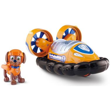Paw Patrol Zuma\'s Hovercraft