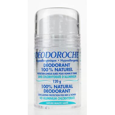 Nature Beaute Sante Deodorant Stick