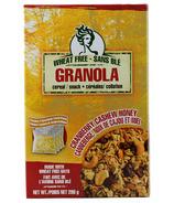 Glutenfreeda Cranberry Cashew Honey Granola