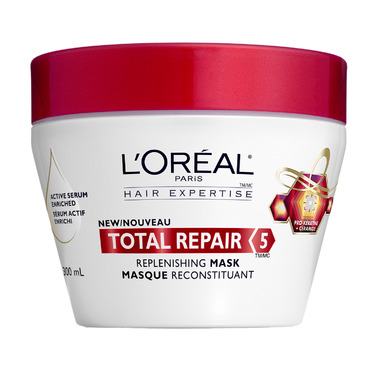 L\'Oreal Hair Expertise Total Repair 5 Repairing Mask