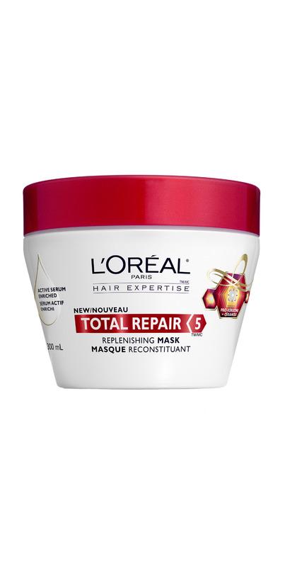 L'Oreal Hair Expertise Total Repair 5 Repairing Mask