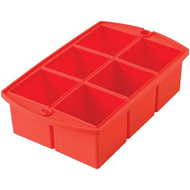 Tulz Red Mega Ice Block Tray