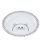 Lassig Little Chums Plate Cat