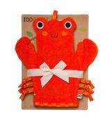 Zoocchini Bath Mitt Charlie The Crab