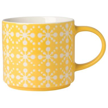 Now Designs Mug Tile Yellow