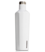 Corkcicle Canteen Gloss White