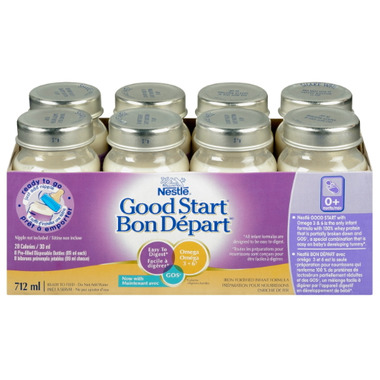 Nestle Good Start Ready To Feed Formula