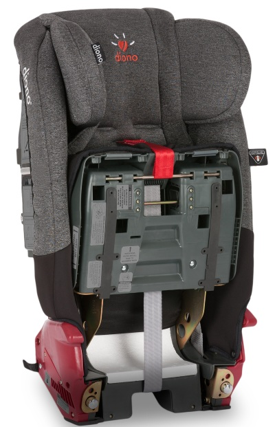 Please Note Diono Radian Models Expire 10 Years From Date Of Purchase And Are Approved For The Use Harness Mode 8 Up To In