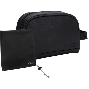Fina Galway Shave Kit & Drawstring Bag Set