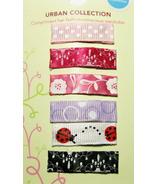 Baby Wisp Mini Snap Urban Clip Gift Set