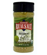 Redmond Real Salt Organic Seasoning Salt