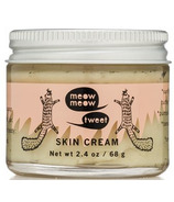meow meow tweet Skin Cream