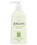Jergens Lotion Enriched Cream Soap