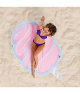 BigMouth Inc. Cotton Candy Beach Blanket