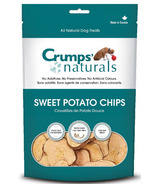 Crumps Naturals Sweet Potato Chips