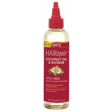 Organic Root Stimulator HAIRepair Vital Oils for Hair and Scalp