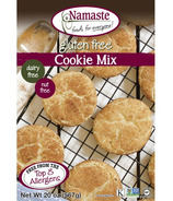 Namaste Foods Cookie Mix