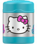 Thermos Stainless Steel Vacuum Insulated Food Jar Hello Kitty