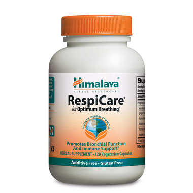 Himalaya Herbal Healthcare RespiCare