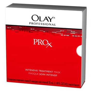 Olay Professional Pro-X Intensive Treatment Mask