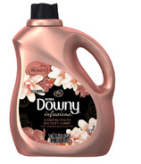 Downy Liquid Infusions Amber Blossom
