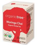 OrganicTree Organic Moringa Chai Tea