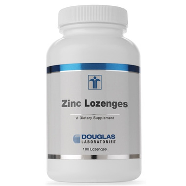 Douglas Laboratories Zinc Lozenges