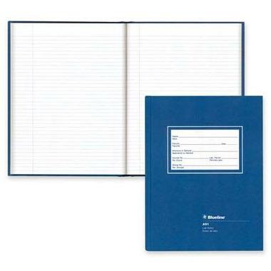 Blueline Lab Composition Book