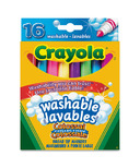 Crayola Colossal Washable Markers