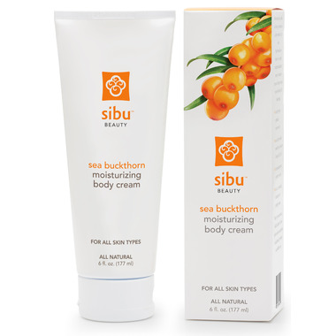 Sibu Sea Buckthorn Body Cream