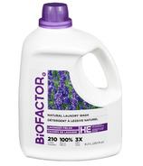 BiOFACTOR 3X Ultra Natural Laundry Wash