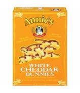 Annie's Homegrown Organic White Cheddar Bunnies