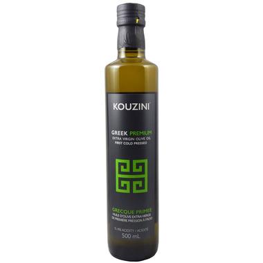 Kouzini Greek Premium Extra Virgin Olive Oil