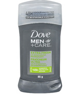 Dove Men +Care Extra Fresh Non Irritant Deodorant