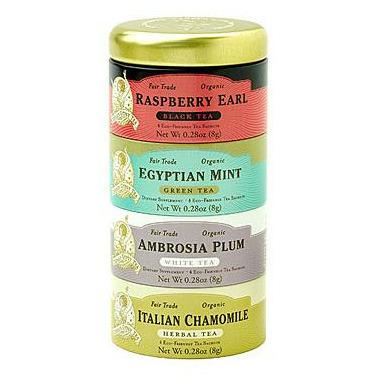 Zhena\'s Gypsy Tea Variety Sampler