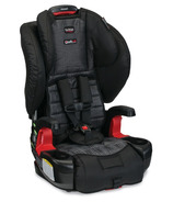 Britax Pioneer (G1.1) Harness-2-Booster Car Seat Domino