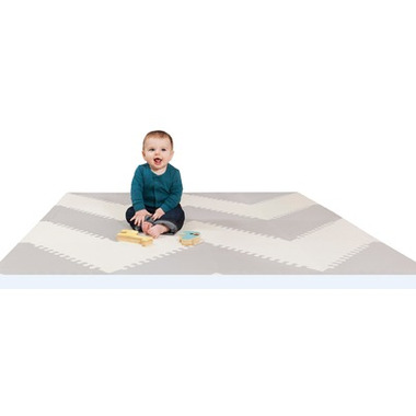 Skip Hop Playspot Interlocking Foam Tiles