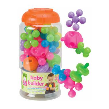 Alex Baby Builder