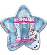 Lip Smacker Disney Trio Bag Frozen